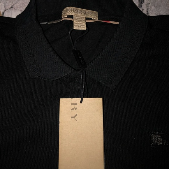Burberry Tops - Authentic Burberry Polos